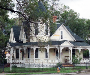 Colorado Springs Historic Home